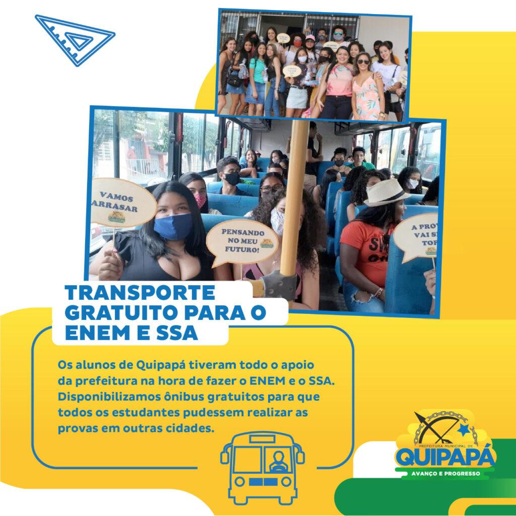Prefeitura Municipal de Quipapá | 100 dias de Gestão ...