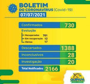PMQ - Boletim07-07