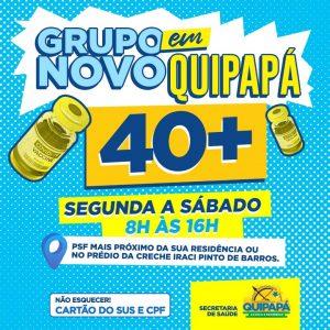 PMQ - NovoGrupo40